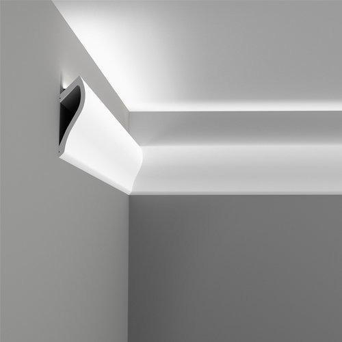 Gzyms oświetleniowy Orac Decor C371 - Shade