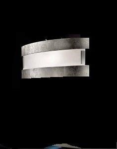 Kinkiet Sillux NEW YORK LP 6/232 A srebrny