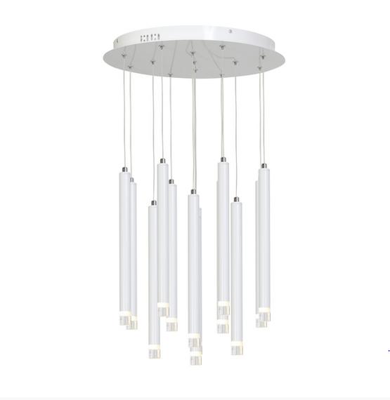 Lampa Sufitowa Milagro Alba 228