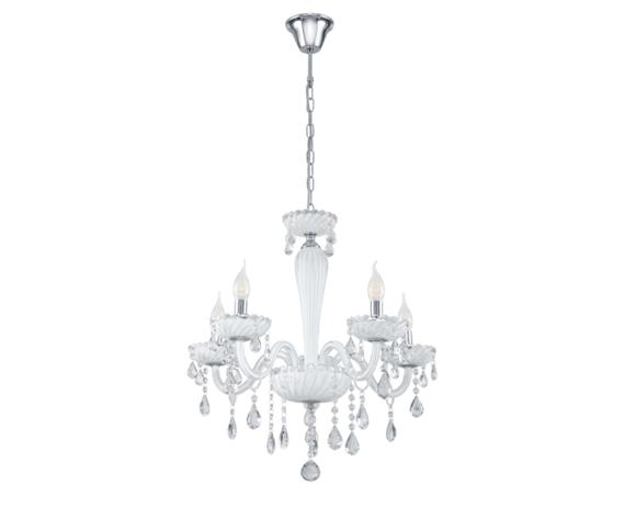 Lampa wisząca Eglo Carpento 39113