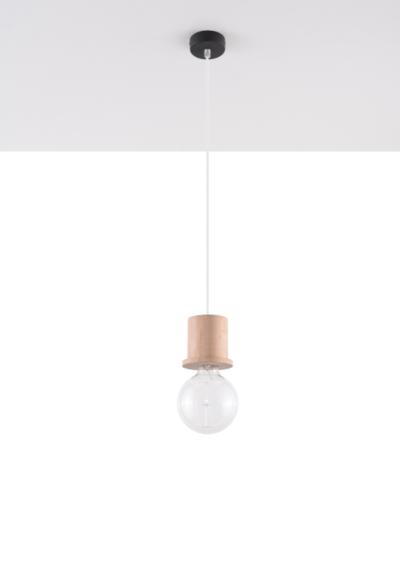 Lampa wisząca Sollux Lighting Milo SL.0283