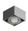 Cleoni TUZ T019C4Sh Plafon Srebrny 101